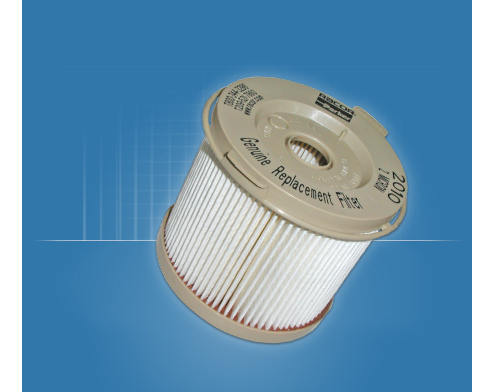 Details about Racor Parker Filter Element 2010SM 500 Turbine Series - 30,  10 or 2 microns