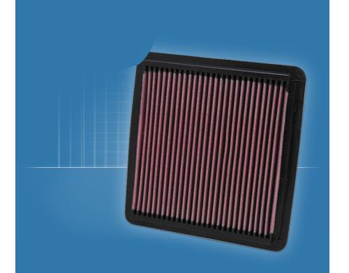 k n air filter high flow kn 33 2304 for subaru models. Black Bedroom Furniture Sets. Home Design Ideas