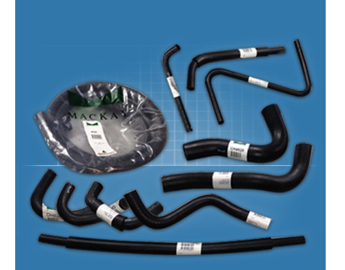 New Mackay Coolant Hose Kit For Mazda Bt50 2 5l Amp 3 0l