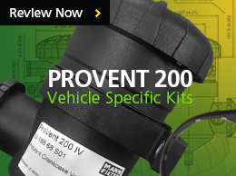 Provent Oil Catch Can Kits